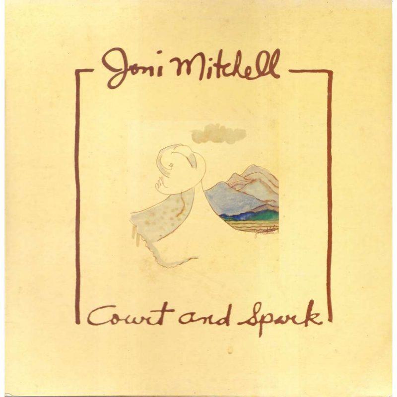 court and spark album